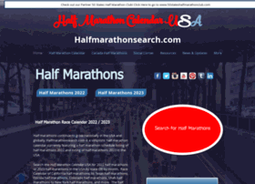 halfmarathonsearch.com