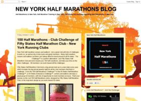 halfmarathonsnewyork.blogspot.com