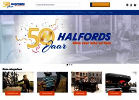 halfords.nl