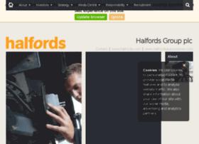 halfordscompany.co.uk
