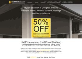 halfprice.com.au