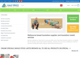 halfpriceinsulation.com