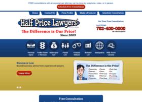 halfpricelawyers.com