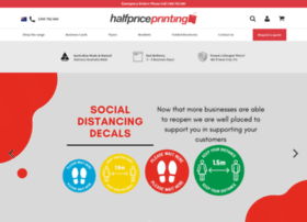 halfpriceprinting.com.au