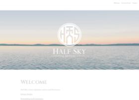 halfskycap.com