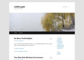 halfthought.wordpress.com