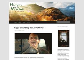 halfwayupthemountain.com