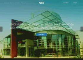 halici.com.tr