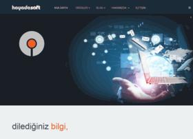 halicioglu.com