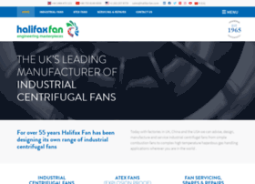 halifax-fan.co.uk
