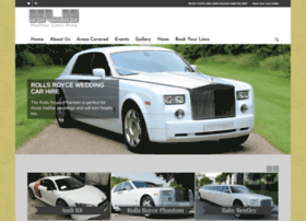 halifax-limo-hire.co.uk