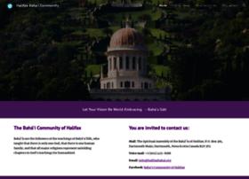 halifaxbahai.org