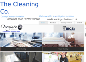 halifaxcommercialcleaning.com