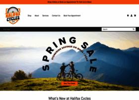 halifaxcycles.com