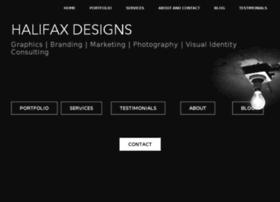 halifaxdesigns.net