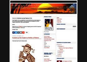 halimbawa-tagalog-tula.blogspot.com