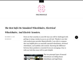 halinaauld.wordpress.com