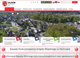 halinow.pl