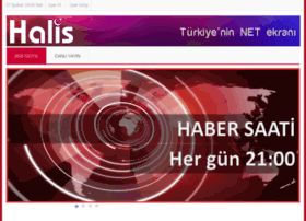 halistv.com