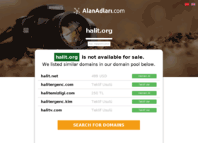 halit.org