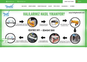 haliyikamaist.com