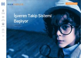 halkemeklilik.com.tr