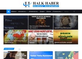 halkhaber.org