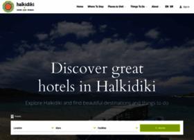 halkidiki-hotels.gr