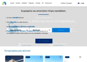 halkidikiproperties.com