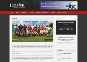 halkirkgames.co.uk