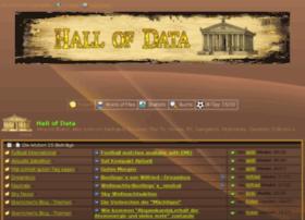 hall-of-data.com