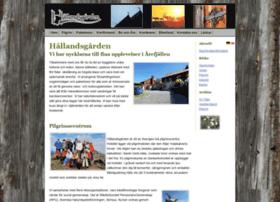 hallandsgarden.com