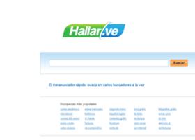 hallar.co.ve