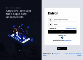 hallbook.com.br