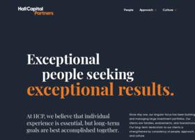 hallcapital.com