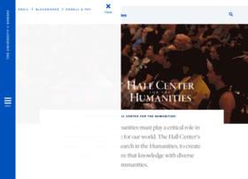 hallcenter.ku.edu