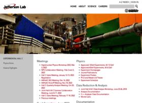 hallcweb.jlab.org
