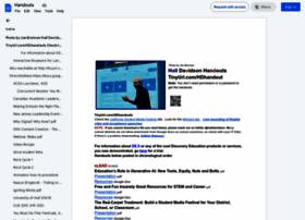 halldavidson.net