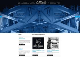 halle-tony-garnier.com