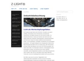 hallenbeleuchtung-led.de