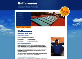 hallermann-heizung.de