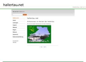 hallertau.net