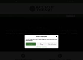 hallfarm.com