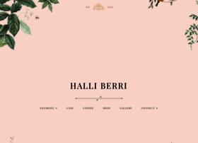 halliberri.com