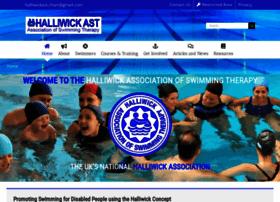 halliwick.org.uk