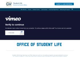 hallmark.gwu.edu