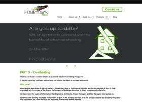 hallmarkblinds.co.uk