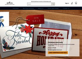 hallmarkbusinessconnections.com