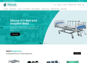 hallmarkequipments.com