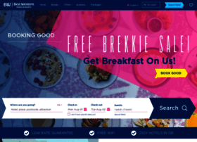 hallmarkhotels.co.uk